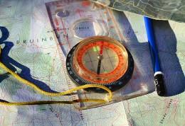Survival Navigation - Survival Courses near Sydney and the Blue Mountains NSW - Bush Survival, Wilderness Survival