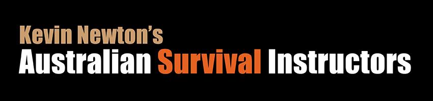 Australian Survival Instructors